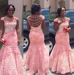 Nigerian brides