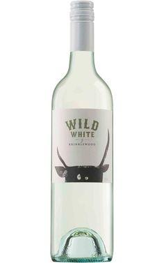 Krinklewood Wild White 2017 Hunter Valley - 12 Bottles Growing Grapes, Wines, Vodka Bottle, Bottles, Blouses