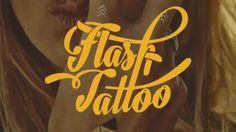 Flash Tattoo Russia