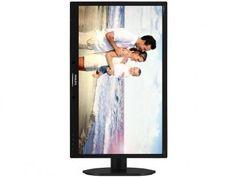 """Monitor LED 23"""" Widescreen - Philips 231B4LPYCB Giratório com as melhores condições você encontra no Magazine Belzingomar. Confira!"""