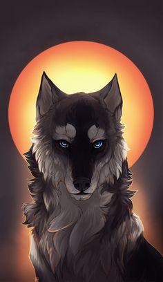 Do you know who I am? by impalae.deviantart.com on @DeviantArt
