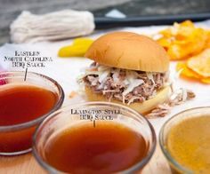 Lexington-Style BBQ Sauce