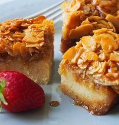 幸せなひとときを♪「キャラメルとナッツ」をとことん味わう簡単スイーツレシピ | レシピブログ - 料理ブログのレシピ満載!