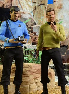 Qmx Star Trek Kirk, Spock sixth scale figures Best Cousin Quotes, Proud Mom Quotes, Little Brother Quotes, Daughter Quotes, Star Trek Action Figures, James T Kirk, Star Trek Captains, Star Trek Characters, Bob Marley Quotes