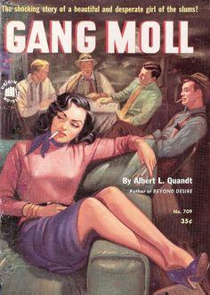 Gang Moll