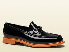 Gucci Rubber Horsebit Loafer Gucci Horsebit Loafer Ideas of Gucci Horsebit L -