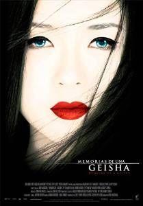 Memorias de una geisha [Videograbación]= Memoirs of a geisha / dirigida por Rob Marshall