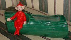 Gilner pixie elf
