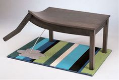 """""""The Bad Table"""" 