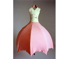 Umbrella dress