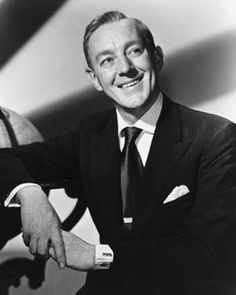 Sir Alec Guinness - my favorite actor of all time!