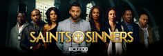 Bounce TV's New SAINTS & SINNERS Series Takes America by Storm