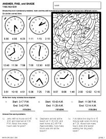 math worksheet : preview of time art  level 2  math  pinterest  art worksheets  : Math Art Worksheets