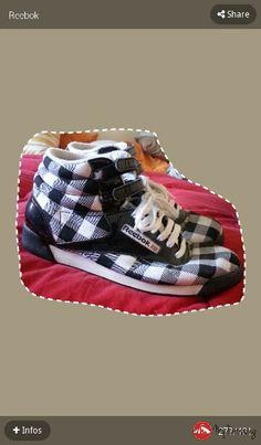 Shoe b y n