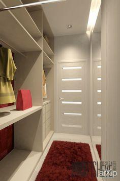 Дизайн-проект квартиры, пр. Королева: интерьер, квартира, дом, эклектика, гардеробная, 10 - 20 м2 #interiordesign #apartment #house #eclectic #wardrobe #dressingroom #10_20m2 arXip.com