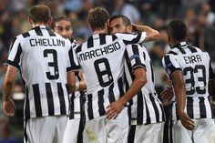 Juventus v Malmo FF