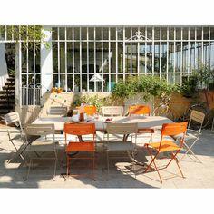 salon de jardin | MOBILIER | Pinterest