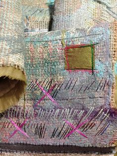 Sheila Mortlock | Textile Study Group