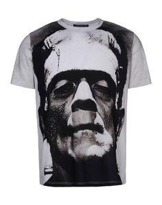 Camiseta de manga corta Hombre - CHRISTOPHER KANE