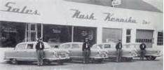 6/11/14. Nash Dealership-Kenosha Wis. My dad had to have new one every other year!