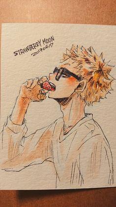 Haikyuu Tsukishima, Haikyuu Fanart, Haikyuu Anime, Manga Art, Manga Anime, Anime Art, Anime Character Drawing, Character Art, Haikyuu Characters