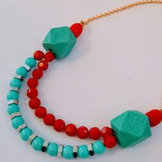 Beautiful unique Necklace perfect for Valentine's gift