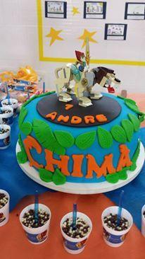 Bolo Chima