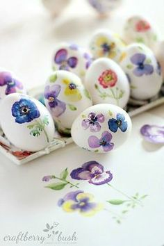 fancitaste:  Pin di Stefania@coolchicstyle su Easter | Pinterest on We Heart Ithttp://weheartit.com/entry/111420483/via/stefaniacoolchicstyle