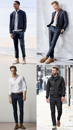 awesome The Best Men's Chukka Boots You Can Buy In {Year}