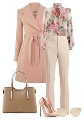 Classy outfit idea to copy ♥ For more inspiration join our group Amazing Things ♥ You might also like these related products: - Jeans ->. Summer Work Outfits, Summer Fashion Outfits, Work Fashion, Fashion Dresses, Fashion Ideas, Autumn Outfits, Holiday Outfits, Fashion Tips, Fashion Styles