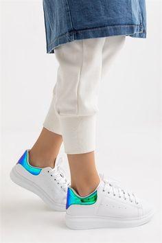 Spor Ayakkabılar | Denizbutik.com Sports Shoes, Adidas Stan Smith, Shoe Collection, Sneakers Fashion, Adidas Sneakers, Slippers, Sandals, Purple, Clothing
