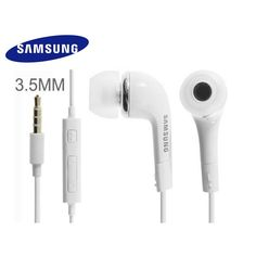 YR Earphones with Mic and Sound Control for Galaxy 2016 and Android Smartphones - DescriptionYr earphone / headsets with mic and sound control for samsung galaxy 2016 and some other android smartphones, support jack. New Samsung, Samsung Galaxy S4, Galaxy S3, Headphone With Mic, Mobile Accessories, Smartphone, Iphone, The Originals, Ebay