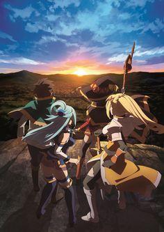 Anime-Kono-Subarashii-Sekai-ni-Shukufuku-wo!-Megumin-Aqua-(konosuba)-3589489.jpeg (2340×3310)