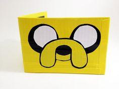 Jake wallet