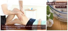 Sports Massage: great for pre & post workout, aides in speedy recovery, enhances training and prevents injury
