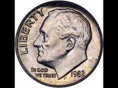 10 coins that can be found in pocket change worth good money - YouTube