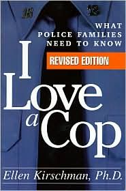 This should be required reading for all police families!!!