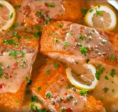are friends AND food. Salmon Piccata - Get Fish are friends AND food. Salmon Piccata - Get started on that Mediterranean diet with this recipe by .Fish are friends AND food. Salmon Piccata - Get started on that Mediterranean diet with this recipe by . Seafood Recipes, Chicken Recipes, Dinner Recipes, Cooking Recipes, Healthy Recipes, Tilapia Fish Recipes, Baked Salmon Recipes, Milk Recipes, Dinner Ideas