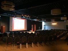 Hanze Plaza Groningen | MKB Ondernemersavond | 200p #event #dagvoorzitter #presentator #locations #stages #chairman #congres #zalen #venues #theaters #podia