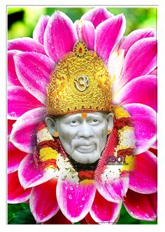 Sai Baba Hd Wallpaper, Sathya Sai Baba, Baba Image, Om Sai Ram, Good Morning Messages, Happy Thursday, Ganesha, Blessed, God