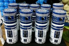 Caixinha Star Wars | Tatys Scrap | Elo7