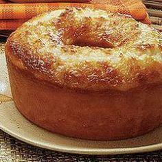 Eu comi o bolo (todo o bolo) Eu comi do bolo (parte do bolo ). Portuguese Desserts, Portuguese Recipes, Sweet Recipes, Cake Recipes, Dessert Recipes, Cupcake Cakes, Cupcakes, Bread Cake, Homemade Cakes