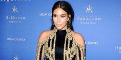 [FOTO] Wajah Lawas Kim Kardashian Saat Masih SMA Cantik Atau - KapanLagi.com