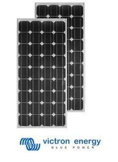 Victron 130W Solar Panel