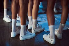 Shoe detail from Jacquemus SS14. http://www.dazeddigital.com/fashion/article/17322/1/jacquemus-ss14