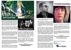 Check out interviews with Rose Cora Perry and Clouseaux, Victory Kicks releases a new album, Photos from the Blink 182 tour, and much more! Blink 182 Tour, Album, Music, Movie Posters, Musica, Musik, Film Poster, Muziek, Music Activities