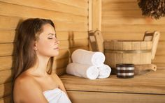 It's definitely chilly out there, which puts us in the mood for one of our favorite indoor activities of the season: the sauna. The hot temperatures of a good shvitz can not only take the edge off frosty weather but have been touted as an integral part of self-care all over the world. From the …