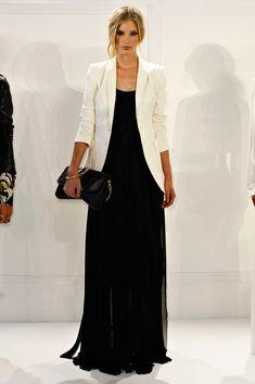 Rachel Zoe Spring 2012 Ready-to-Wear Collection Photos - Vogue
