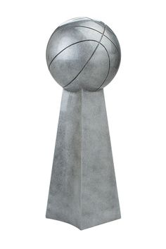 Whether on the court with your teammates or on a computer playing against the rest of your Fantasy League, winning FEELS GOOD!  DECLARE your CHAMPION with this Silver Tower Trophy!   Includes a personalized engraving plate with 4 lines of engraving.  30 characters/spaces per line! Basketball Trophies, Fantasy League, Awards, How To Memorize Things, Tower, Led, Champion, Silver, Feels