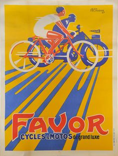 Cycles et motos Favor